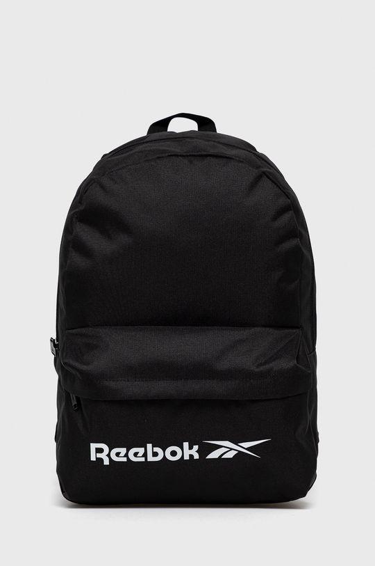 černá Reebok - Batoh Unisex
