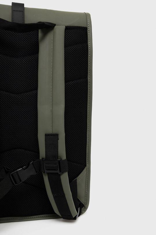 Rains - Plecak 1316 Rolltop Rucksack Materiał 1: 100 % PU, Materiał 2: 100 % Poliester