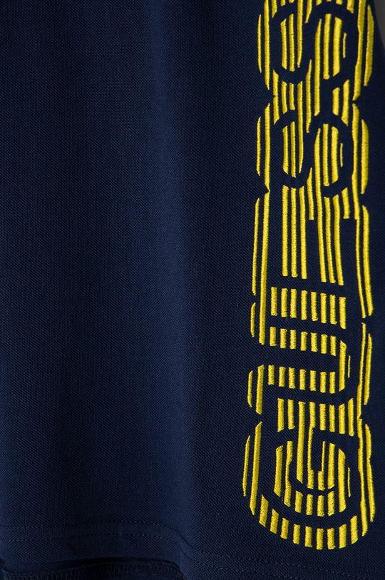 Guess - Polo dziecięce 116-175 cm 100 % Bawełna