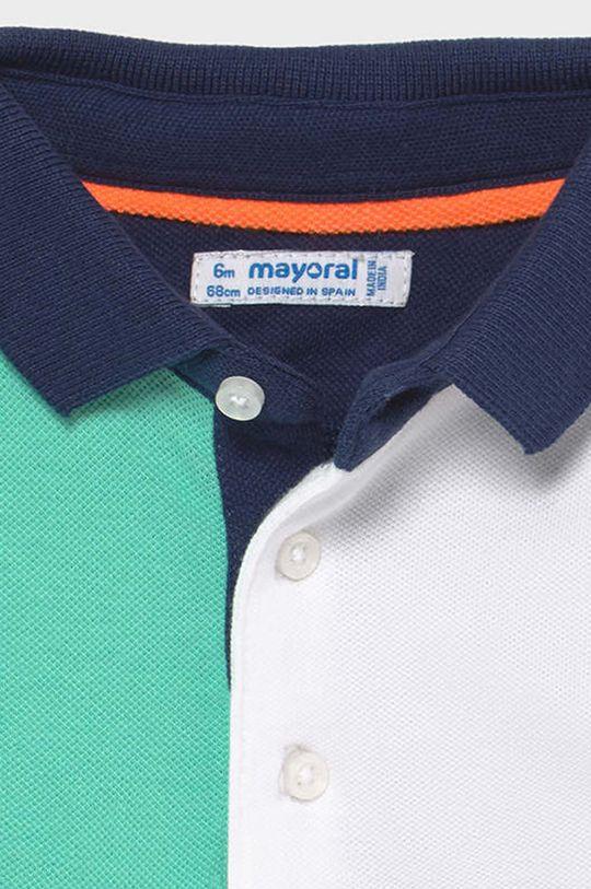 Mayoral - Detské polo tričko Chlapčenský