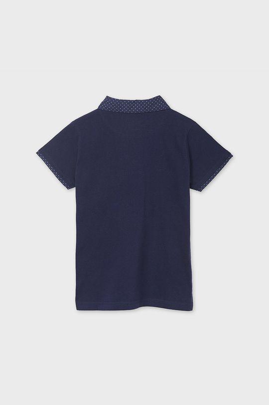 Mayoral - Tricou polo copii  100% Bumbac