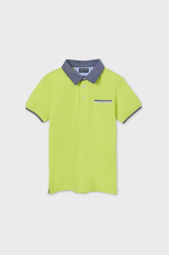 Mayoral - Detské polo tričko 128-172 cm