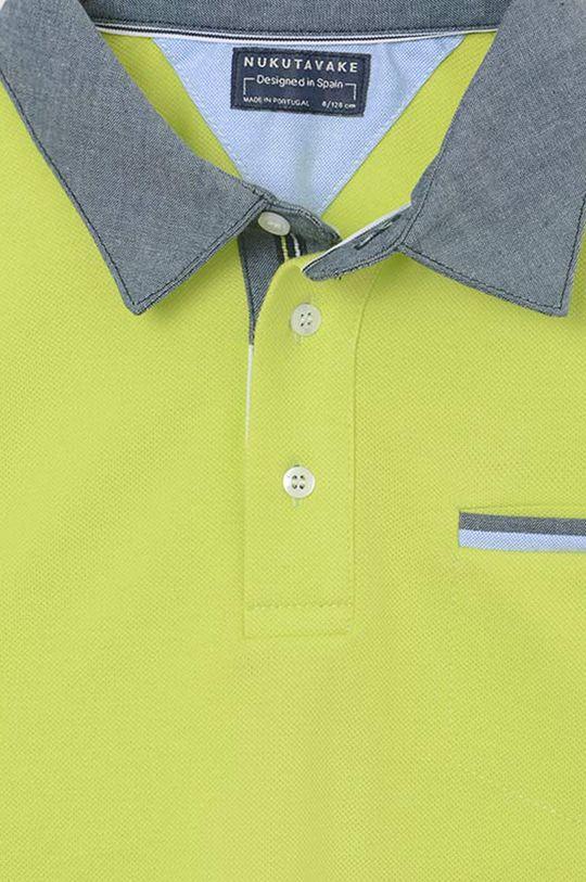 Mayoral - Detské polo tričko 128-172 cm Chlapčenský