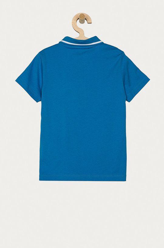 EA7 Emporio Armani - Detské polo tričko 104-164 cm  100% Bavlna