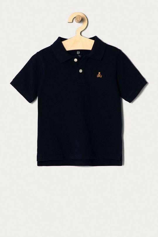 tmavomodrá GAP - Detské polo tričko 74-110 cm Chlapčenský