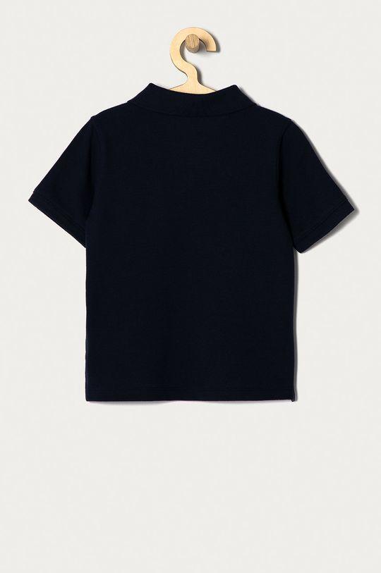 GAP - Detské polo tričko 74-110 cm tmavomodrá