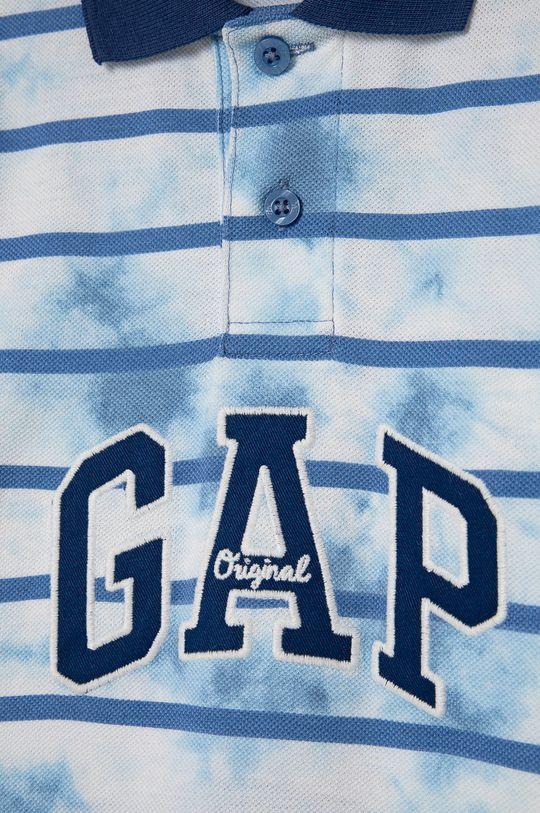 GAP - Polo dziecięce 104-176 cm 100 % Bawełna