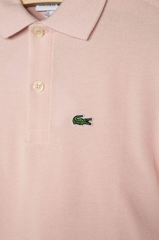 Lacoste - Detské polo tričko 104-176 cm <p>  100% Bavlna</p>