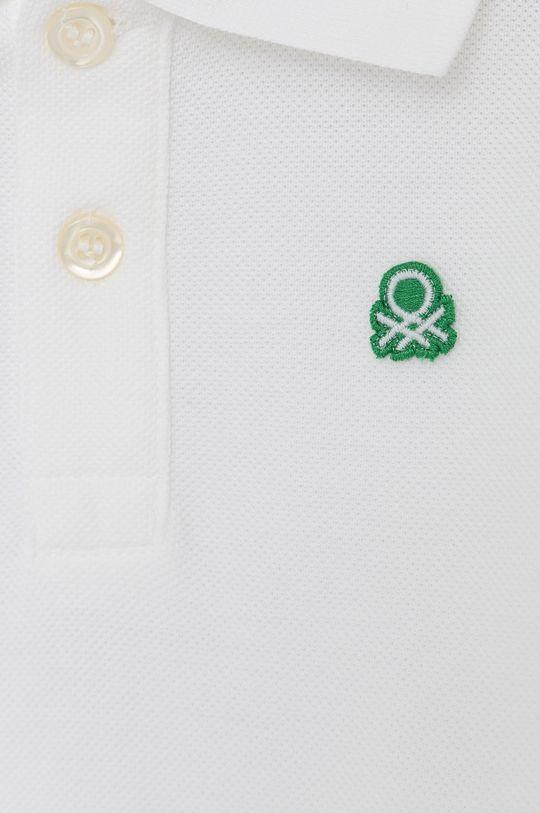 United Colors of Benetton - Dětské polo tričko  100% Bavlna