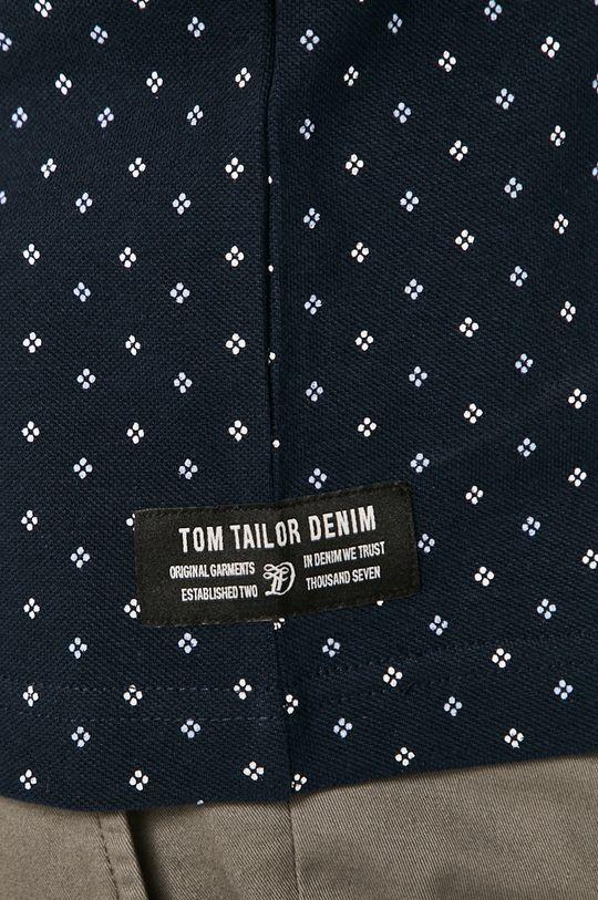 Tom Tailor - Polo Męski