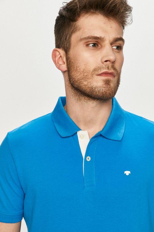 modrá Tom Tailor - Polo tričko