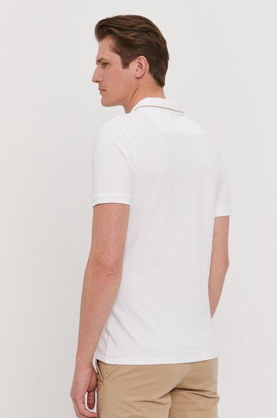 Guess - Polo tričko  100% Bavlna