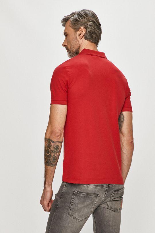 Calvin Klein - Polo tričko  100% Bavlna