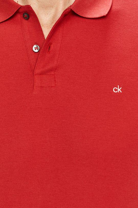 Calvin Klein - Polo tričko Pánsky