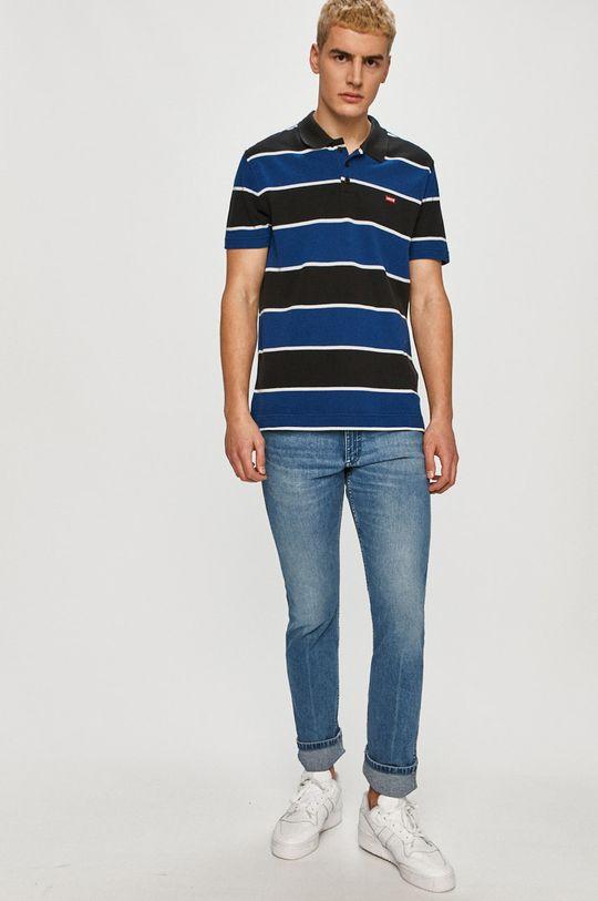 Levi's - Polo tričko viacfarebná