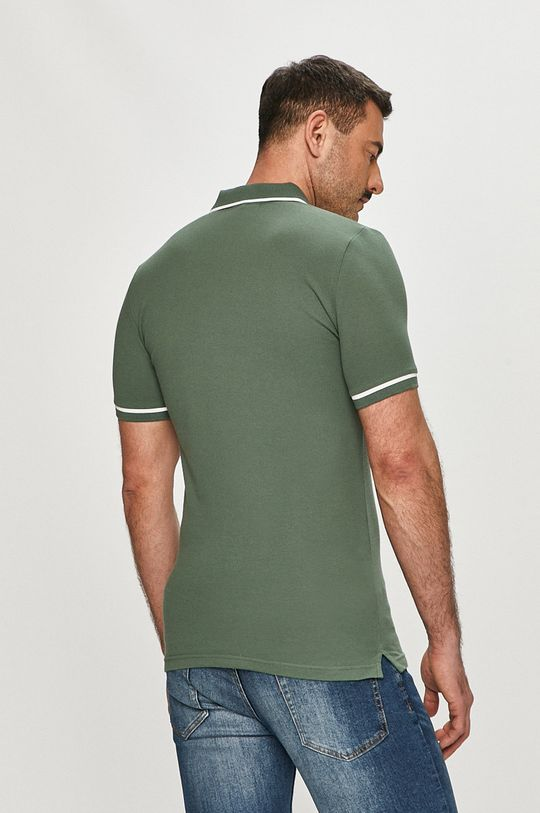 Calvin Klein Jeans - Polo 94 % Bawełna, 6 % Elastan