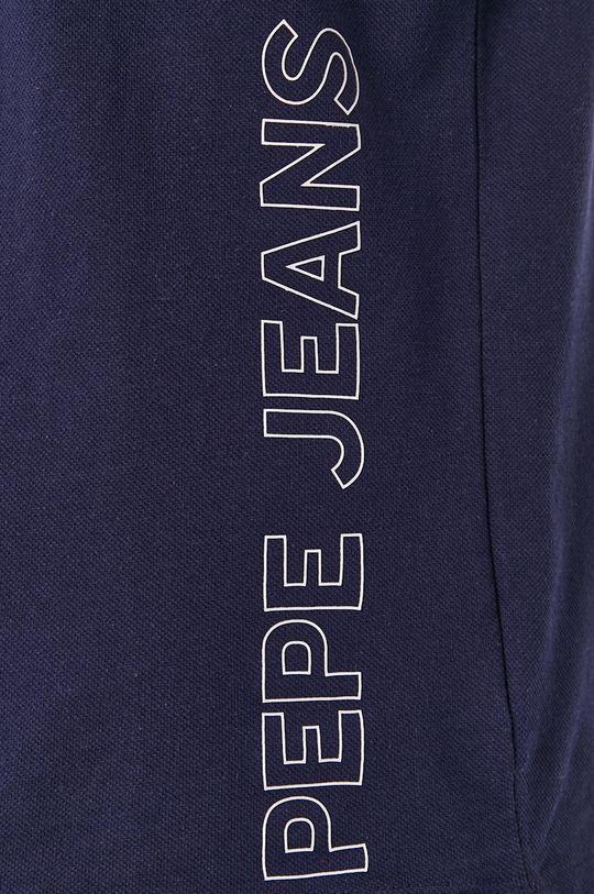 Pepe Jeans - Polo tričko Benson Pánsky
