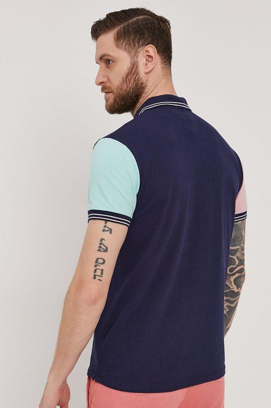 Pepe Jeans - Polo Bradford 100 % Bawełna
