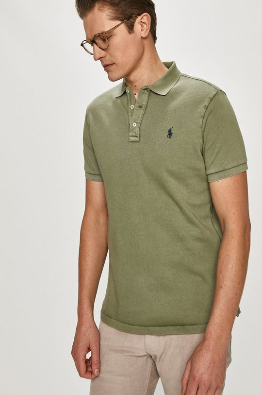 jasny zielony Polo Ralph Lauren - Polo