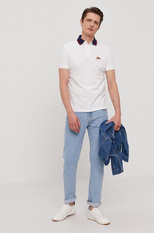 Polo Ralph Lauren - Polo biały