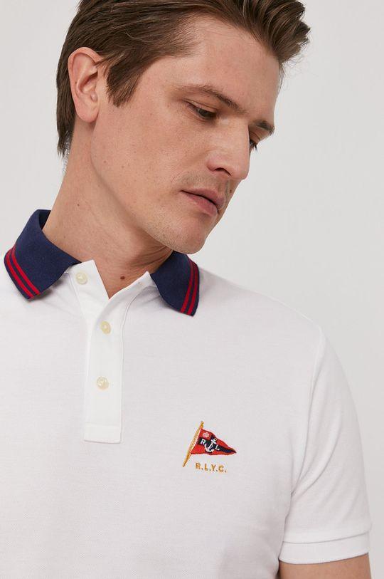 biały Polo Ralph Lauren - Polo