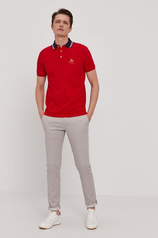 Polo Ralph Lauren - Polo czerwony