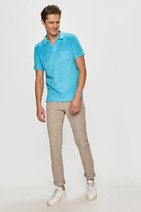 Polo Ralph Lauren - Polo tričko modrá