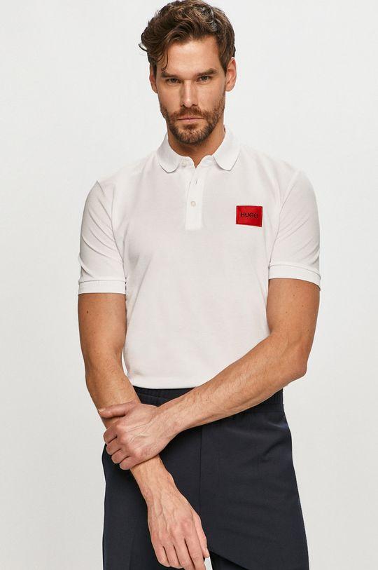 alb Hugo - Tricou Polo De bărbați
