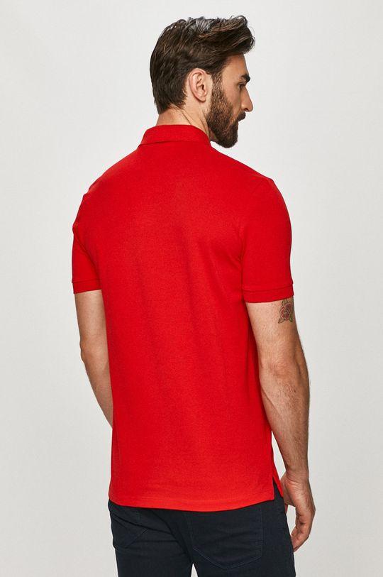 Hugo - Polo tričko  100% Organická bavlna