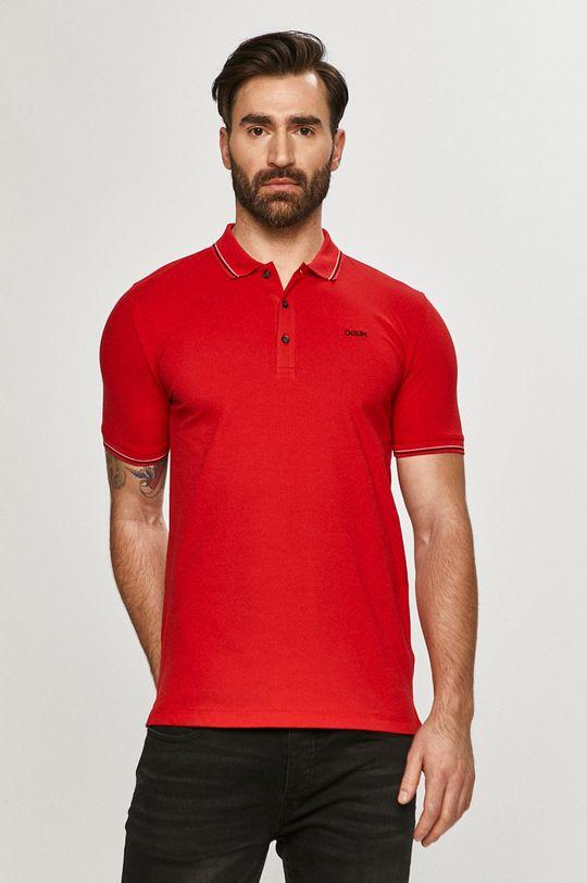 czerwony Hugo - Polo