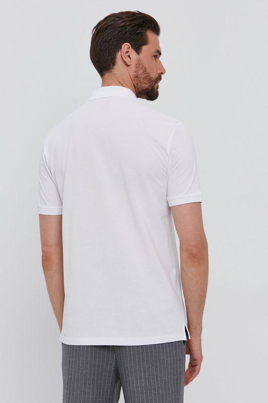 Hugo - Tricou Polo  99% Bumbac, 1% Elastan