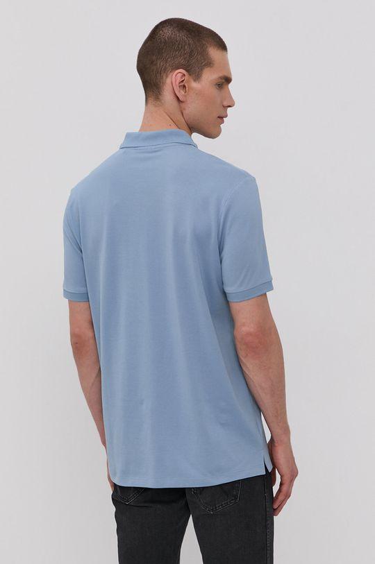 Hugo - Polo tričko  99% Bavlna, 1% Elastan