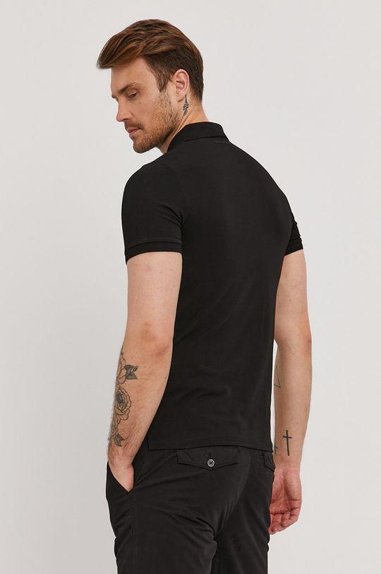 Karl Lagerfeld - Polo tričko  95% Bavlna, 5% Elastan
