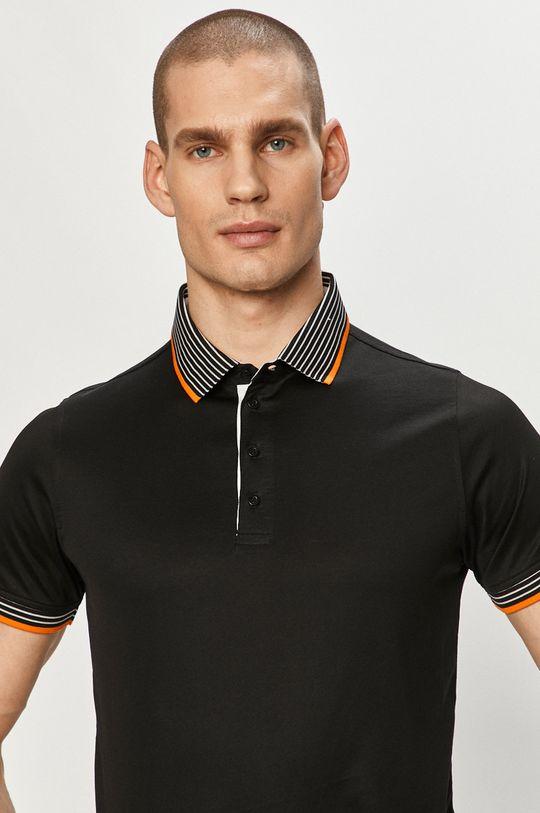 negru Karl Lagerfeld - Tricou Polo