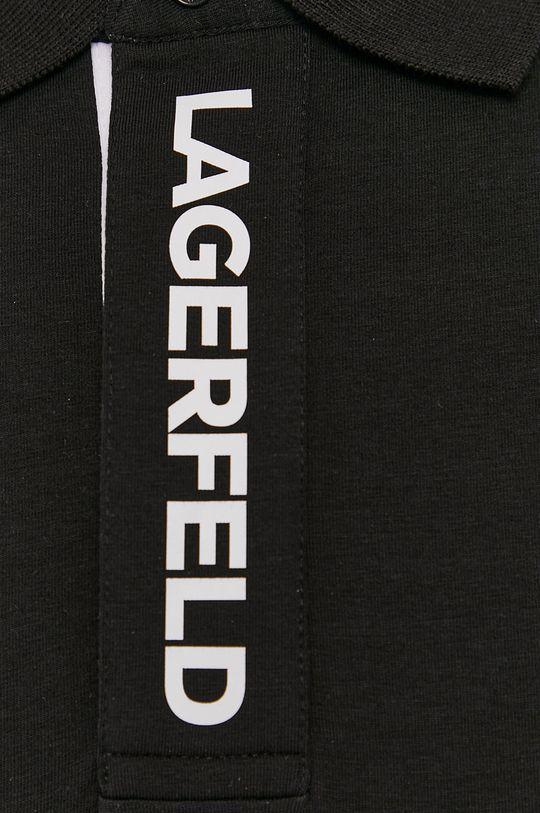 Karl Lagerfeld - Polo Męski