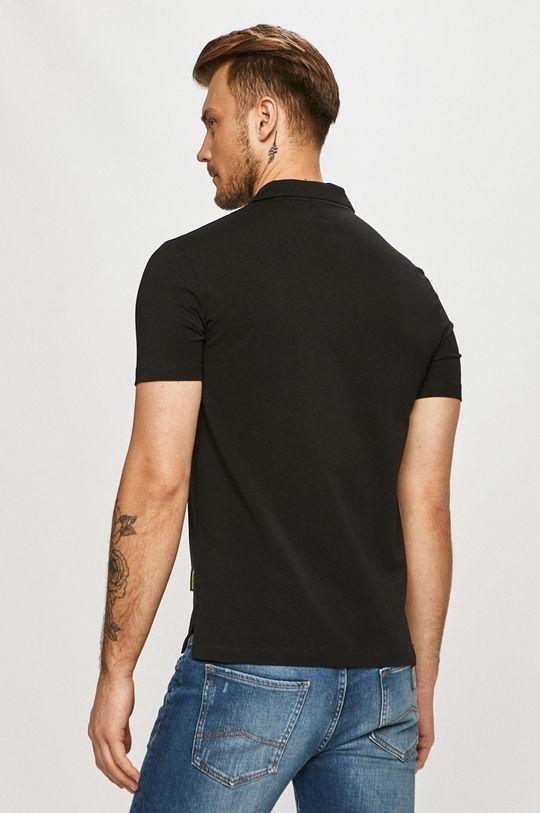 Armani Exchange - Polo tričko  95% Bavlna, 5% Elastan
