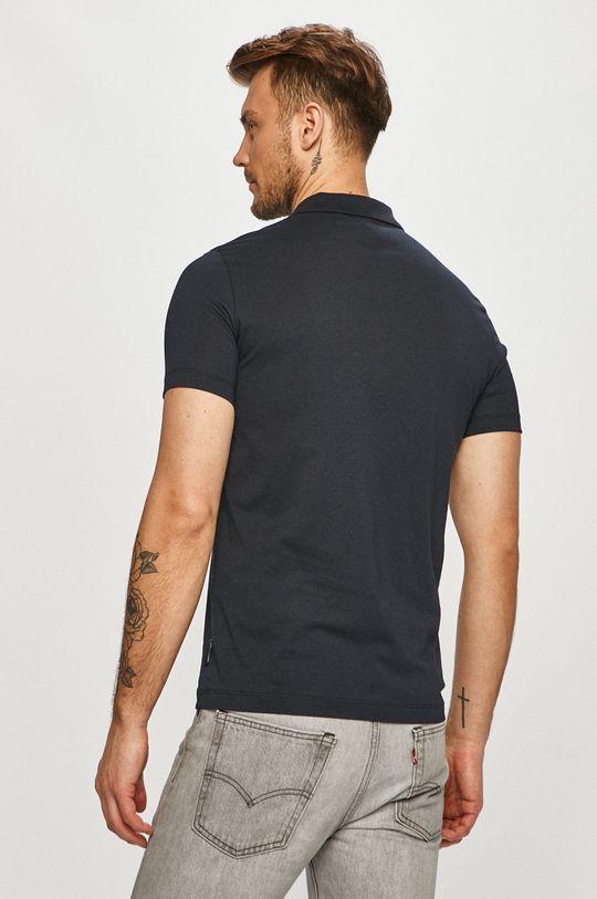 Armani Exchange - Polo tričko  100% Bavlna