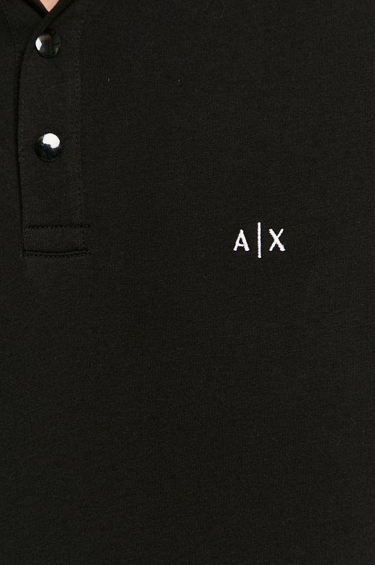 Armani Exchange - Tricou Polo De bărbați