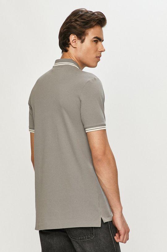 G-Star Raw - Polo tričko  95% Organická bavlna, 5% Elastan