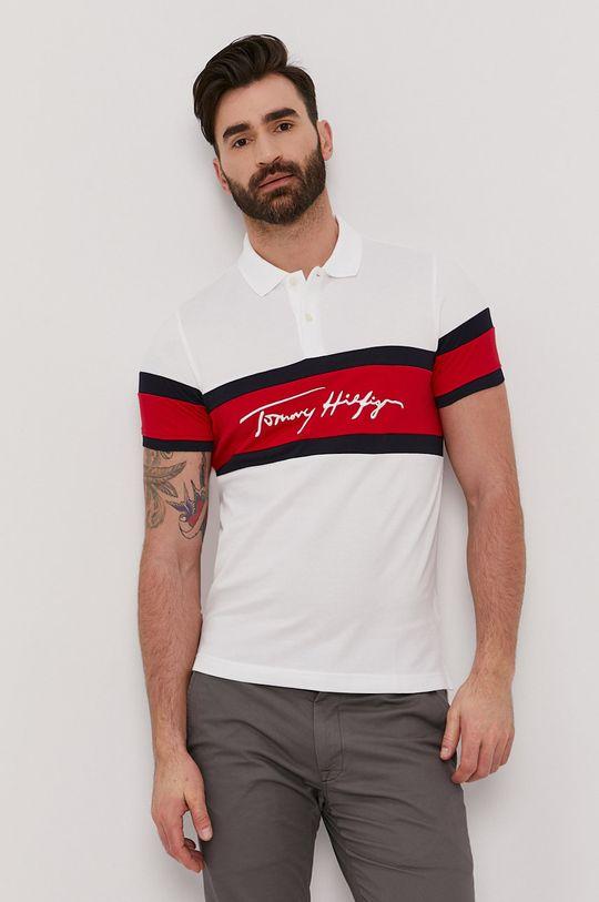 vícebarevná Tommy Hilfiger - Polo tričko Pánský
