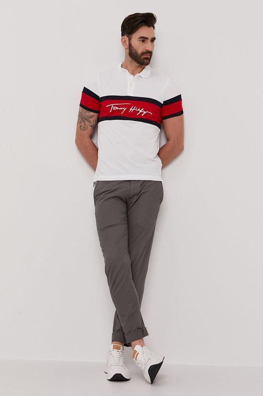 Tommy Hilfiger - Polo tričko vícebarevná