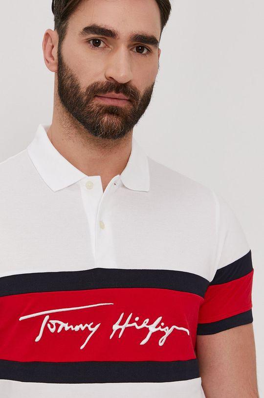 vícebarevná Tommy Hilfiger - Polo tričko
