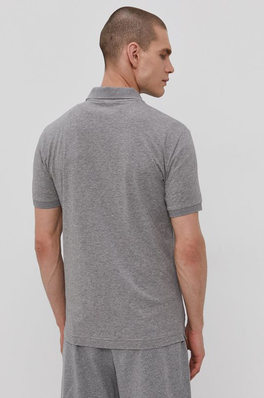 EA7 Emporio Armani - Polo tričko  100% Bavlna