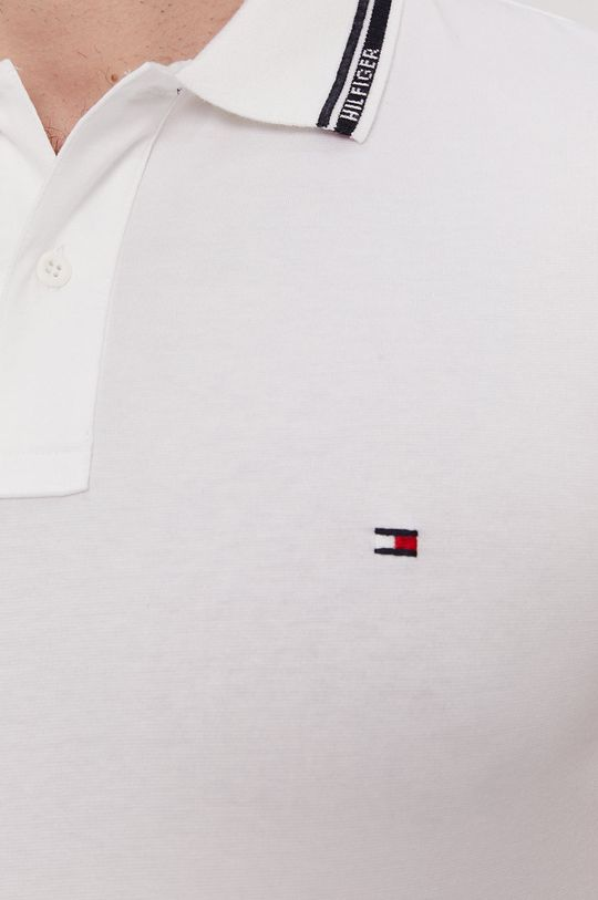 Tommy Hilfiger - Polo tričko Pánsky
