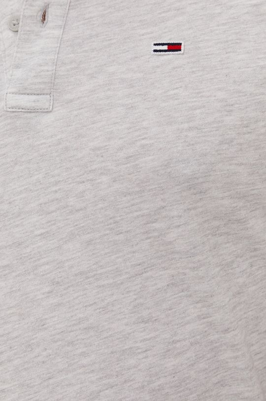 Tommy Jeans - Polo tričko Pánský