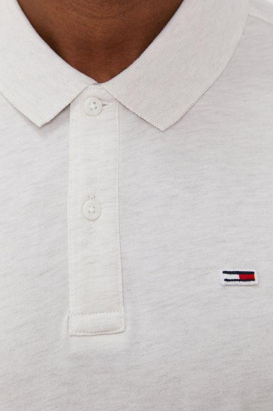 Tommy Jeans - Polo Męski