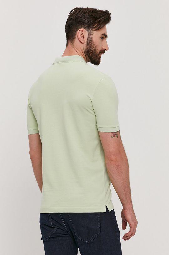 Scotch & Soda - Polo tričko  95% Organická bavlna, 5% Elastan