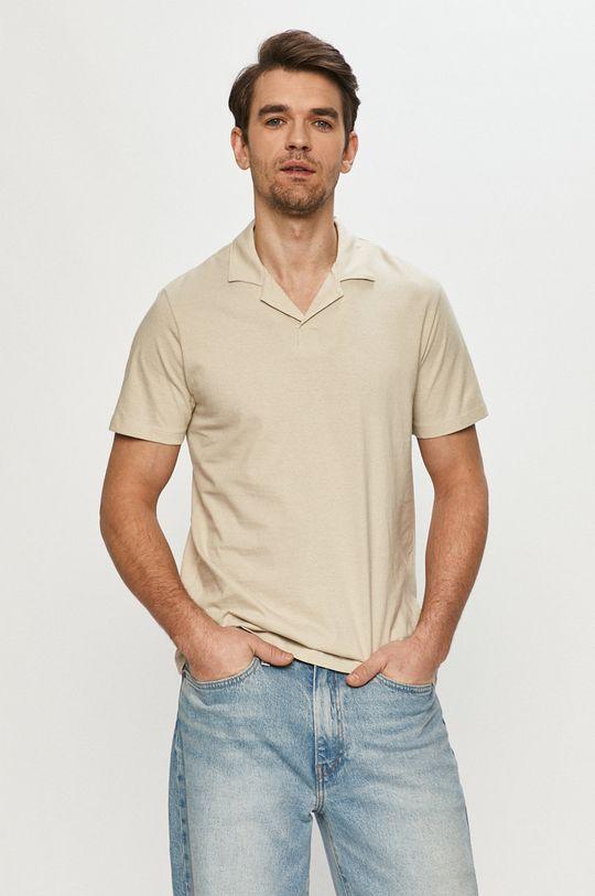 nisip Only & Sons - Tricou Polo De bărbați