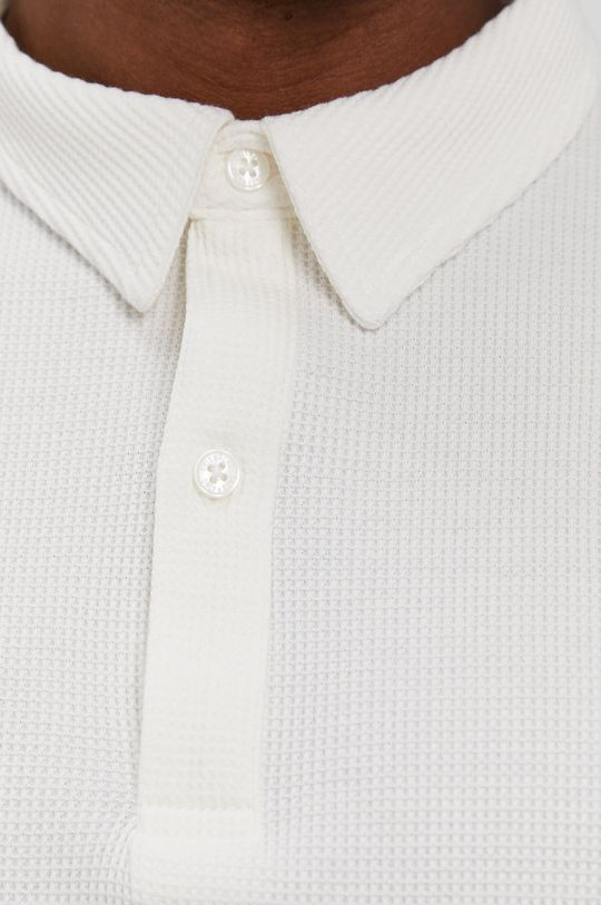 alb Only & Sons - Tricou Polo