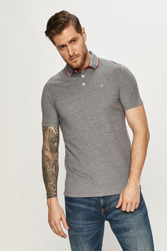 námořnická modř Produkt by Jack & Jones - Polo tričko Pánský